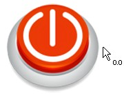 big red record button at screencastle