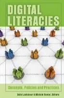 cover of digital literacies