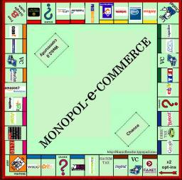 monopoly e-commerce - danielbroche - 2258988806_906949f2b7_b